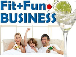 Webinar: Fit.Fun.BUSINESS - DieBesten