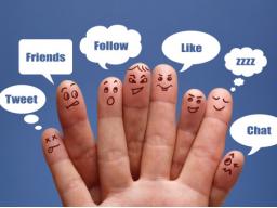 Webinar: Social Media für Bewerber