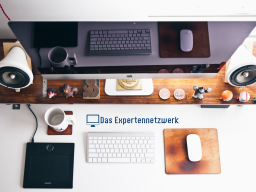 Das digitale Expertennetzwerk