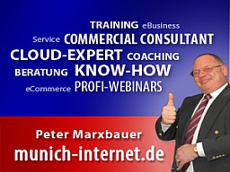 Webinar: Cloud - Web Business System