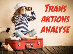 Webinar: Transaktionsanalyse kennenlernen