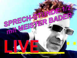 Webinar: Friseur-Sprech-Stunde 1/2