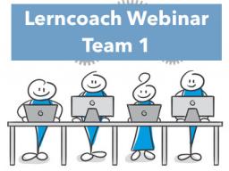 Webinar: LC-Ausbildung Webinar Team 1