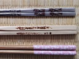Webinar: Wie halte und esse ich mit Stäbchen?