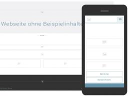 Webinar: Kostenlose Website Erstellen