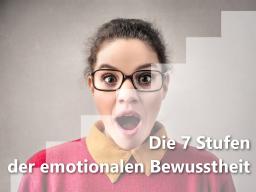 Webinar: Die 7 Stufen der emotionalen Bewusstheit