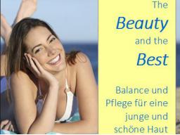 Webinar: The Beauty and the Best - Balance und Pflege für eine junge Haut