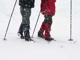 Webinar: Praxissprechstunde Winterzeit gleich Fußzeit