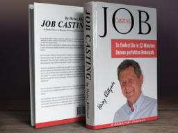 Webinar: Job-Casting - so finden Sie den zu Ihnen passenden (Neben-) Job