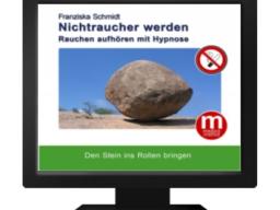 """Webinar: Den Stein ins Rollen bringen - Nichtraucher werden"""""""