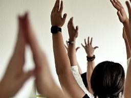 Webinar: Infos zur Ausbildung zum Yogalehrer / zur Yogalehrerin bei Yoga Vidya Heidelberg