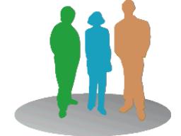 Webinar: Die eigene Kommunikation typengerecht einsetzen; LPA - Das optische Typologiemodel
