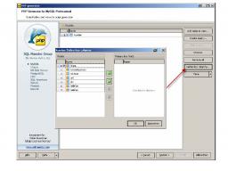 Webinar: PHP Generator für MySQL Professional & Oracle