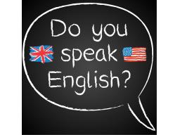 Webinar: Kurs Englisch mit drei Terminen