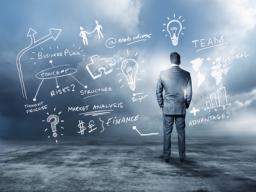 Webinar: Welches Geschäftsmodell passt zu mir?