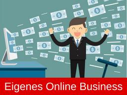 Webinar: In 7 Monaten zum eigenen Online Business