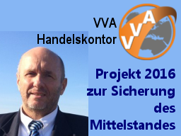 Webinar: Projekt 2016 zur Sicherung mittelständiger Unternehmen und Vereine