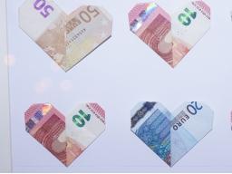 Der Geldhahn aufdrehen-Energetischer Quickie!