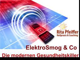 Webinar: Gesundheitskiller Nr. 1 - Elektro Smog