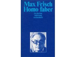 """Webinar: Eine kritische Analyse zu Max Frisch: """"Homo faber"""" (Deutsch, Literatur, Werke)"""