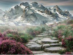 Deine Lebensfragen - 2teilige Visionsarbeit mit Achtsamkeitsübungen