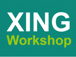 Webinar: XING-Web-Workshop