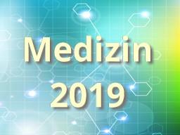 Medizin 2019 - Wo geht die Reise hin?