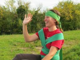 Webinar: Tellington Körperbandagen für Menschen