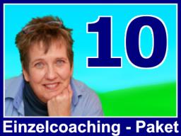 Webinar: Einzelcoaching - 10 Stunden (Mimi)