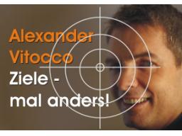 Webinar: Alexander Vitocco - Ziele mal anders