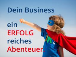 Webinar: Dein Business als erfolgreiches Abenteuer leben