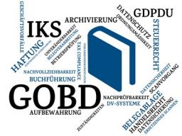 Webinar: Die GoBD - Schwerpunktthema: allgemeine Anforderungen