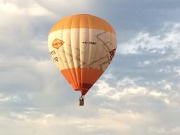 Webinar: Feldenkrais - Ballonatmung