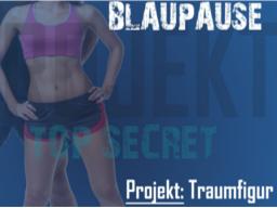 Webinar: BLAUPAUSE-Projekt Traumfigur