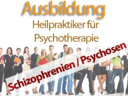 Webinar: Schizophrenien / Psychosen