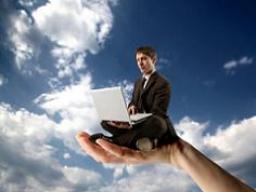Webinar: Cloud - Luftsschloß oder 7. Himmel