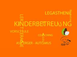 Webinar: Autismus in Kindergarten und Kindertagespflege