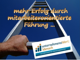 Webinar: Mitarbeiterführung - heute wichtiger denn je ...