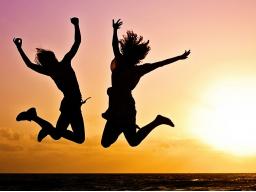 Webinar: Die 5 besten Wege für ein gesundes, erfülltes, langes Leben in Wohlstand und Freiheit