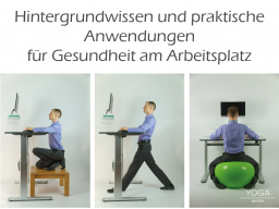 Webinar: Körperhaltungswechsel am Schreibtisch - Hauptwebinar