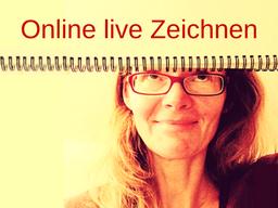 Webinar: Online live Zeichnen