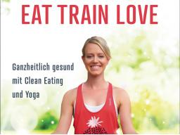 Webinar: Online-Buchparty zum offiziellen Launch von EAT TRAIN LOVE