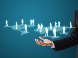 Webinar: Impuls: Führung auf Höhe der Zeit