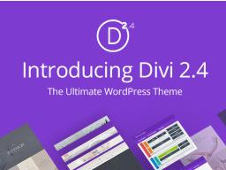 Webinar: WordPress Webseite mit DIVI-Theme