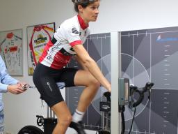 Webinar: Schmerzfrei Radfahren: Frauen-Spezial!