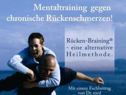 Webinar: Hilfe bei chronischen (Rücken-) Schmerzen!