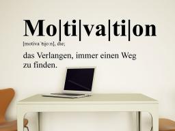 Webinar: Motivation steigern! Mit Hypnose!