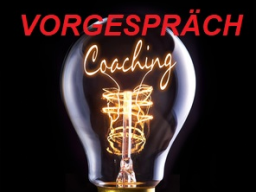 "Webinar: ""Step-By-Step-Coaching"" Vorgespräch"