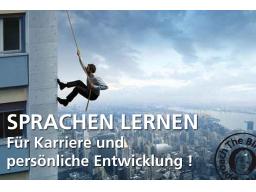 Webinar: SPRACHEN LERNEN - Mit Lerngarantie? Für Karriere und persönliche Entwicklung!