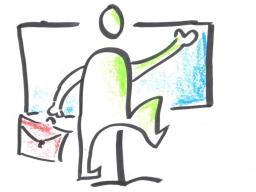 Webinar: Jetzt erfolgreich Online-Trainer werden und weniger reisen müssen